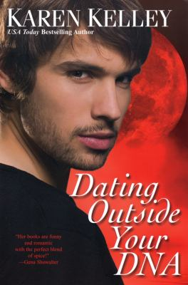 Dating outside your DNA