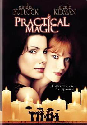 Practical magic / Warner Bros. Pictures presents ; in association with Village Roadshow Pictures ; a Di Novi Pictures production ; in association with Fortis Films ; screenplay by Robin Swicord and Akiva Goldsman and Adam Brooks ; produced by Denise Di Novi ; directed by Griffin Dunne.