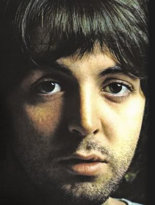 Paul McCartney a life