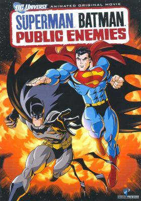 Superman, Batman public enemies