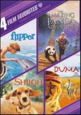 Family adventures 4 film favorites