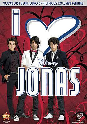 I [heart] Jonas