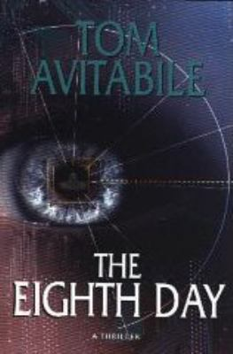 The eighth day : a novel