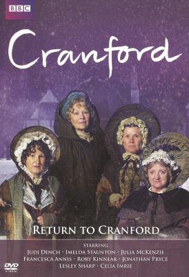 Cranford : return to Cranford