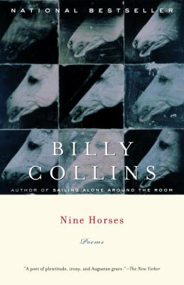 Nine horses : poems