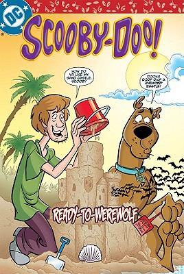 Scooby-Doo in Ready-to-werewolf