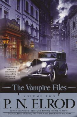 The vampire files : volume 2