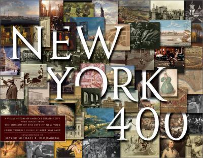 New York 400