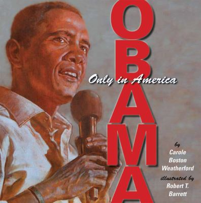 Obama : only in America