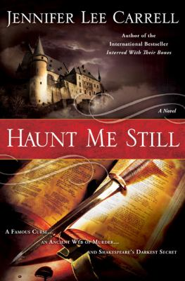 Haunt me still : a novel