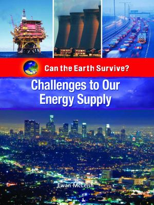 Challenges to our energy supply