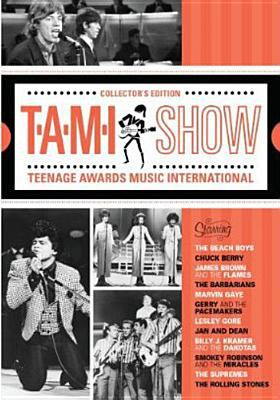 T.A.M.I. show teenage awards music international