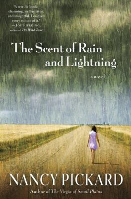 The scent of rain and lightning : a novel