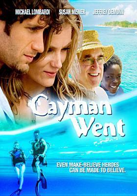 Caymen Went
