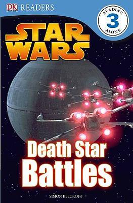 Star wars. Death Star battles