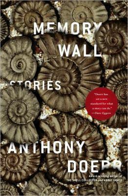 Memory wall : stories
