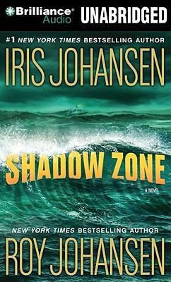 Shadow zone a novel
