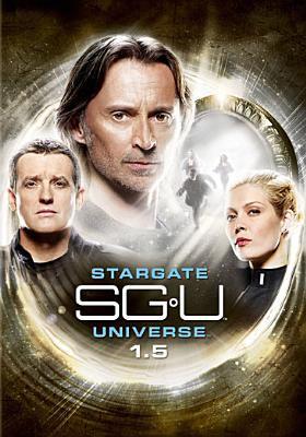 Stargate universe SG-U. 1.5