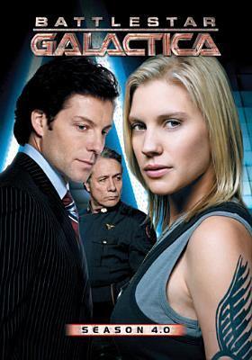 Battlestar Galactica. Season 4.0