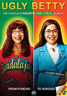 Ugly Betty. The complete fourth & final season