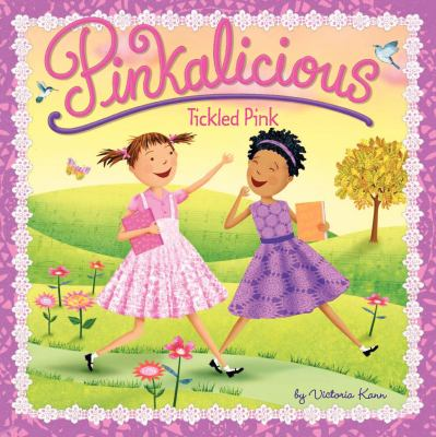 Pinkalicious : tickled pink