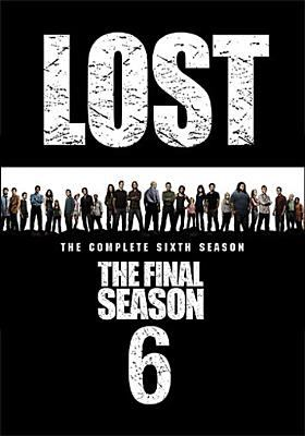 Lost. The complete sixth season, the final season