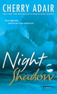 Night shadow : a novel