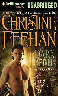 Dark peril / Christine Feehan.