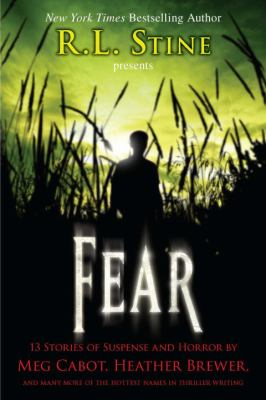 Fear : 13 stories of suspense and horror