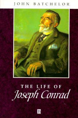 The life of Joseph Conrad : a critical biography