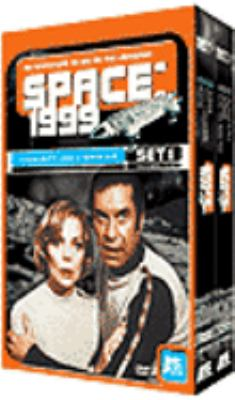 Space: 1999. Set 1 [videorecording] / a Gerry Anderson production ; Carlton International Media Ltd.