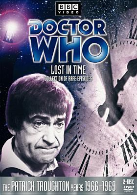Dr. Who. Lost in time
