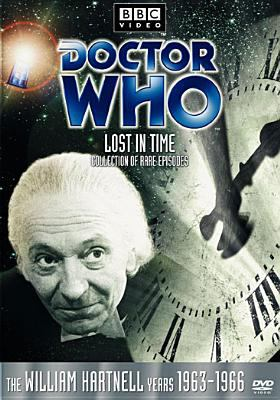 Dr. Who. Lost in time collection of rare episodes / DOCTOR WHO.