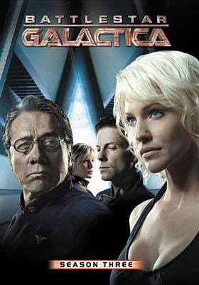 Battlestar Galactica. Season 3