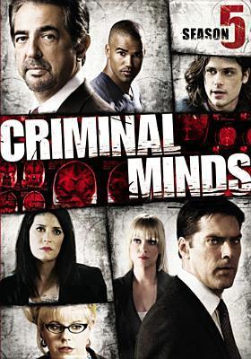 Criminal minds. The fifth season