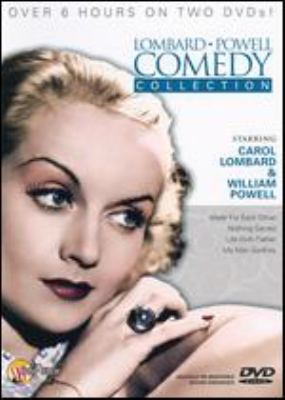 Lombard Powell comedy collection [videorecording].