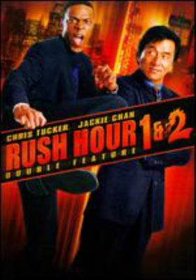 Rush hour 1 & 2 double feature