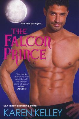 The falcon prince