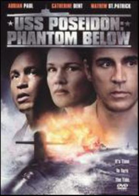 USS Poseidon : phantom below