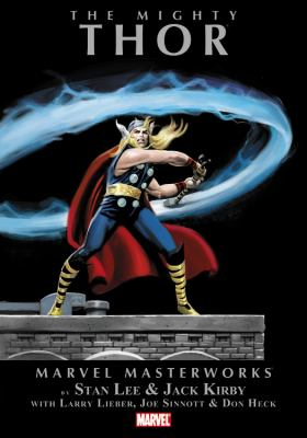 The mighty Thor. Volume 1