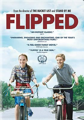 Flipped / Warner Bros. Pictures ; Castle Rock Entertainment presents ; directed by Rob Reiner ; screenplay by Rob Reiner & Andrew Scheinman ; produced by Rob Reiner, Alan Greisman ; a Rob Reiner/Alan Greisman production.