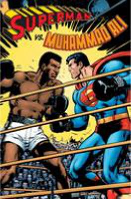 Superman vs. Muhammad Ali / Denny O'Neil, Neal Adams, co-plot and writing ; Neal Adams, art ; Dick Giordano, Terry Austin, inkers ; Gaspar Saladino, letterer.
