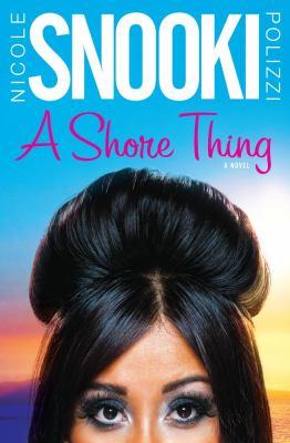 A Shore thing : a novel