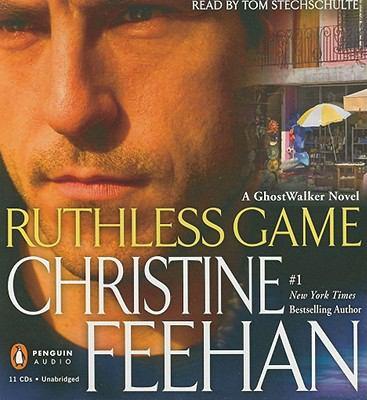 Ruthless game [sound recording] : [a GhostWalker novel] / Christine Feehan.