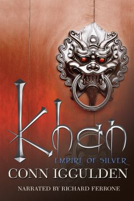 Khan empire of silver