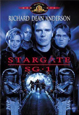 Stargate SG-1. Season 1. Volume 1