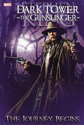 The dark tower. The gunslinger. The journey begins