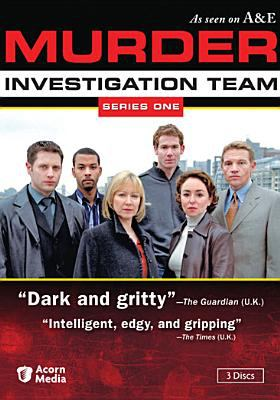 Murder investigation team. Series one
