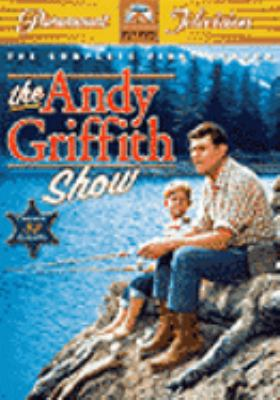 The Andy Griffith show. The complete first season [disc 2]