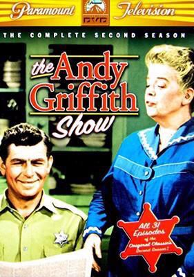 The Andy Griffith show. The complete second season, disc 5